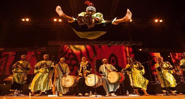 La Délégation du Maroc auprès de l'UNESCO se félicite de l'inscription de l'art «Gnaoua» sur la Liste représentative du patrimoine culturel immatériel