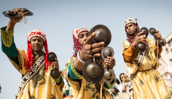 تسجيل فن كناوة كتراث عالمي سيشكل لبنة أساسية في المشروع الوطني للمحافظة على التراث الثقافي غير المادي