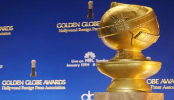 Golden Globes : Hollywood célèbre ses stars