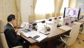 Maroc: Agenda du Conseil de gouvernement qui se tiendra Jeudi prochain