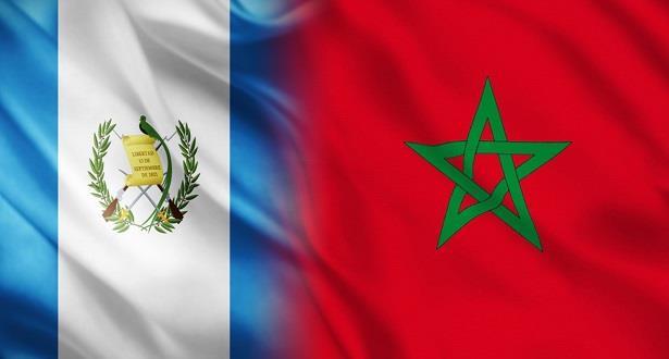"""الصحراء المغربية.. غواتيمالا تجدد """"دعمها الثابت والراسخ"""" للمبادرة المغربية للحكم الذاتي"""