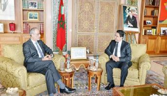 غواتيمالا تدعم حلا يحترم السيادة الوطنية ووحدة المغرب الترابية