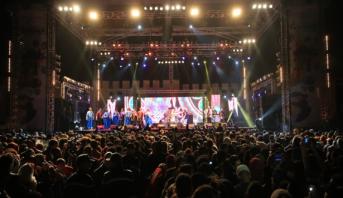 أزيد من 300 ألف متفرج حضروا النسخة 20 لمهرجان كناوة وموسيقى العالم