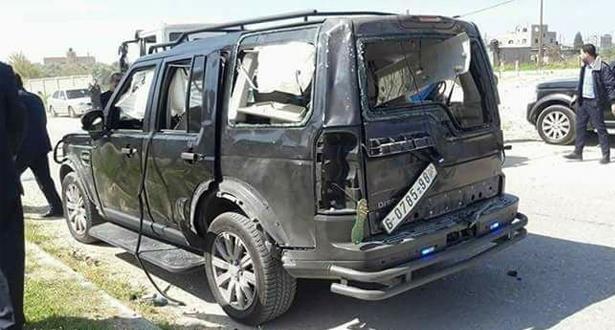 تفاصيل حول محاولة اغتيال رئيس حكومة الوفاق الوطني الفلسطيني ورئيس المخابرات في غزة
