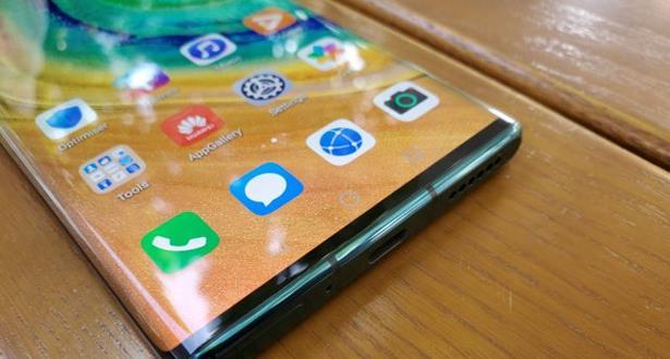 هواوي تطرح أول هاتف لها من دون تطبيقات غوغل بسبب العقوبات الأمريكية