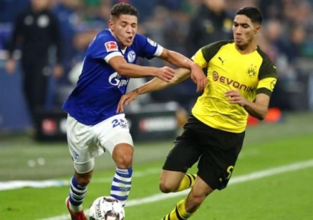 Football: la Bundesliga redémarre ce samedi avec un derby Dortmund-Schalke 04