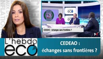 Eco Débat > CEDEAO : échanges sans frontières ?