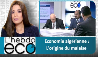 Eco Débat > Economie algérienne : L'origine du malaise