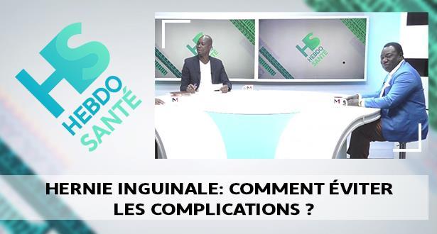 Hernie inguinale: comment éviter les complications ?