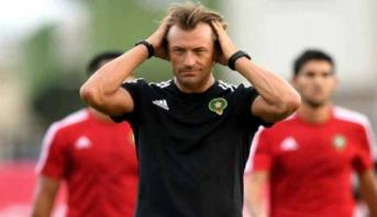CAN-2019: cascade de blessures et casse-tête pour les entraîneurs