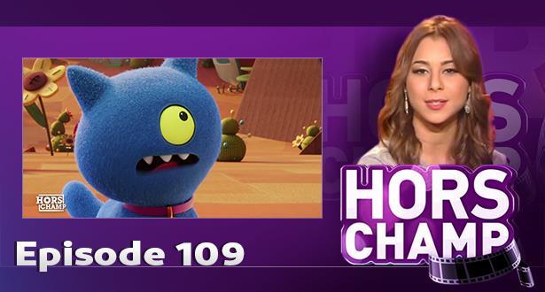 Hors champ:109 ème épisode