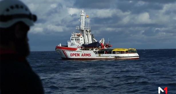 إسبانيا .. إنقاذ 29 مهاجرا غير شرعي بعرض السواحل الأندلسية