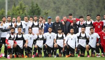 """ضربة قوية لاستعدادات إيران للمونديال والاتحاد الإيراني يلجأ إلى """"الفيفا"""""""