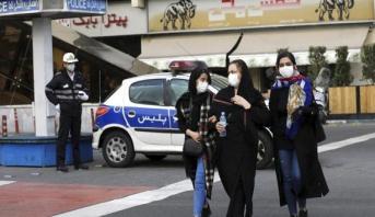 تأكيد إصابة نائب وزير الصحة الإيراني بكورونا المستجد