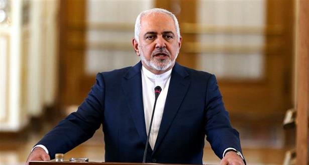 واشنطن تفرض عقوبات على وزير الخارجية الإيراني