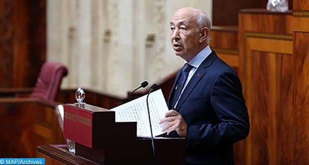 أهداف التنمية المستدامة: المجلس الأعلى للحسابات يسجل الالتزام الواضح للمغرب