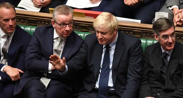 بريطانيا.. القضاء الأسكتلندي يقضي بعدم قانونية قرار جونسون تعليق البرلمان