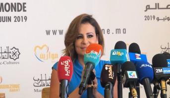 "Mawazine-2019: Carole Samaha promet ""un spectacle plein de surprises"""