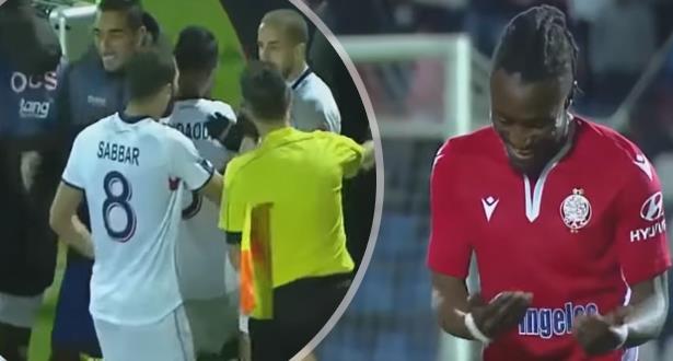 فيديو .. كازادي يقلب الطاولة على أولمبيك آسفي ويقود الوداد لتصدر الترتيب
