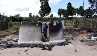 Affrontements tribaux au sud du Kenya: 21 blessés dont 4 grièvement