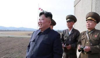 Nucléaire: Pyongyang continue de violer les sanctions internationales, selon l'ONU