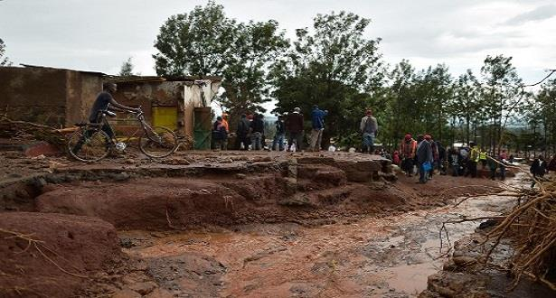 Inondation à N'Djaména au Tchad: 10 morts et 31.853 personnes déplacées