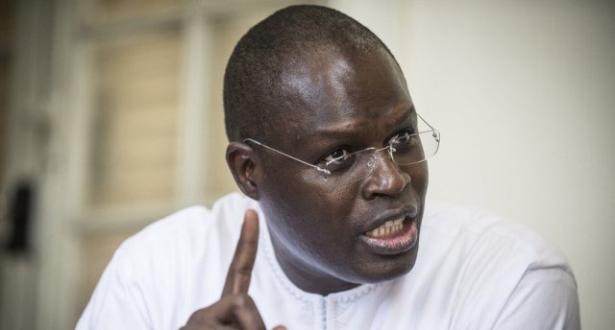 Présidentielle au Sénégal: après l'invalidation de sa candidature, Khalifa Sall saisit le Conseil constitutionnel