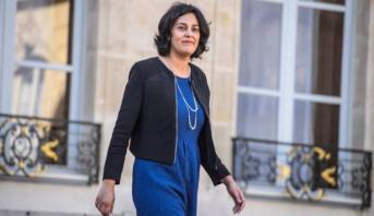 France: des opposants à la loi Travail bloquent le domicile de Myriam El Khomri