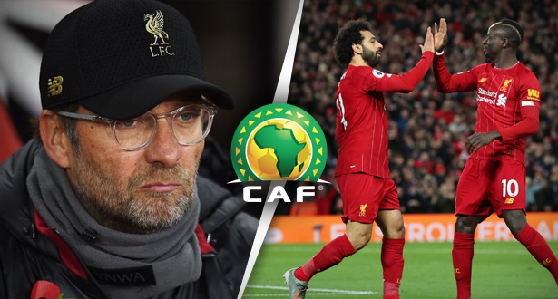 """أمم إفريقيا 2021 ..  كلوب يعتبر نقل البطولة الى الشتاء """"كارثة"""""""