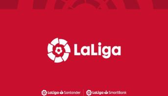Liga: la saison 2019-2020 sera menée à son terme