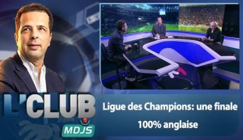 L'CLUB > Ligue des Champions: une finale 100% anglaise