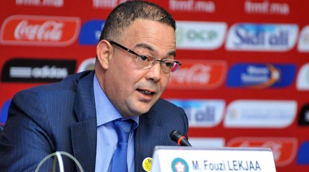 Visionnaire et impitoyable, Fouzi Lekjaa est l'un des meilleurs administrateurs de football