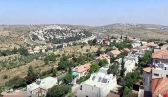 واشنطن لم تعد تعتبر المستوطنات الإسرائيلية مخالفة للقانون الدولي