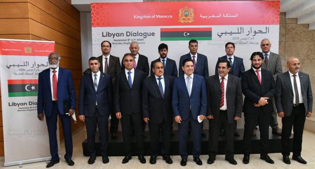 العديد من أعضاء مجلس الأمن يرحبون بالحوار الليبي في بوزنيقة