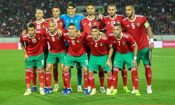 Classement FIFA : Le Maroc gagne 2 places et remonte à la 39è position