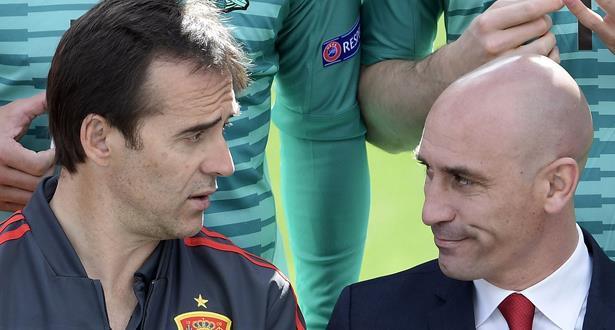"""ريال مدريد يواصل """"المفاجأت"""" ولوبيتيغي """"حزين جدا"""""""