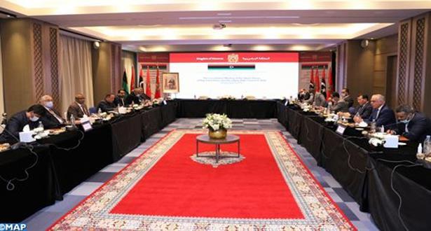 Dialogue inter-libyen: les deux parties atteignent des stades avancées concernant les postes de souveraineté