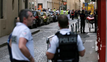 13 جريحا بانفجار طرد مفخخ في ليون الفرنسية والبحث جار عن مشتبه به