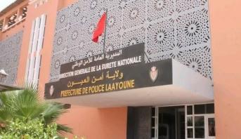 Laâyoune: un règlement de comptes entre les membres d'un réseau de trafic de drogue à l'origine d'un incendie