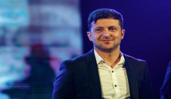 Le président ukrainien refuse la démission du Premier ministre