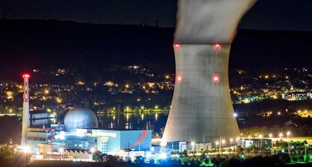 """Suisse: Incident dans une centrale nucléaire, """"aucun rejet de radioactivité élevé"""""""