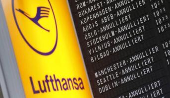 Le transporteur Lufthansa rachète Brussels Airlines