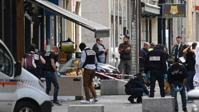 Colis piégé à Lyon: une femme également placée en garde à vue