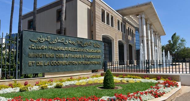 """الوضع بالجزائر.. الحكومة تشجب التصرف """"غير المسؤول والأرعن والمتهور"""" لرئيس الاتحاد العام لمقاولات المغرب"""