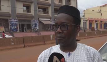 Mali-Protestations: les banques affichent porte close ce mardi