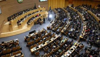 رفع تعليق عضوية مالي في الاتحاد الإفريقي