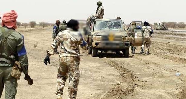 Mali: au moins une cinquantaine de civils tués dans l'attaque d'un village peul