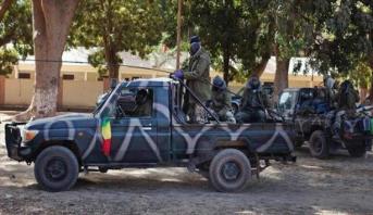 Mali: 7 morts dans une attaque armée dans le sud