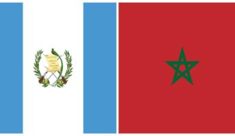 غواتيمالا تجدد دعمها للمبادرة المغربية للحكم الذاتي