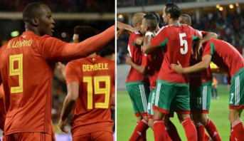 """الاتحاد البلجيكي سيرد بـ""""الرفض"""" على طلب الجامعة المغربية حول إجراء مباراة ودية"""